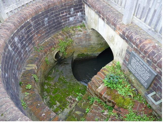 Dip Hole