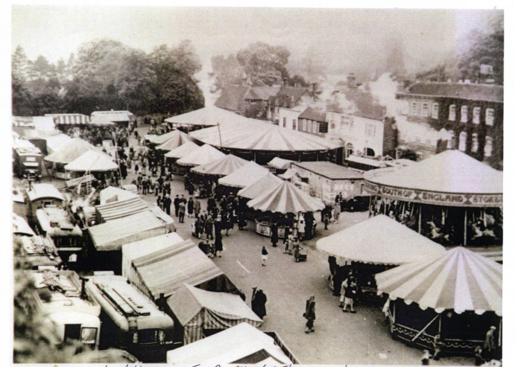 Wickham Fair