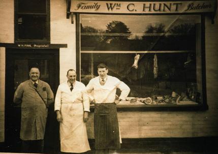 Hunt the Butchers