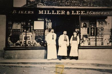 Miller and Lee
