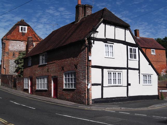 Warren Cottage