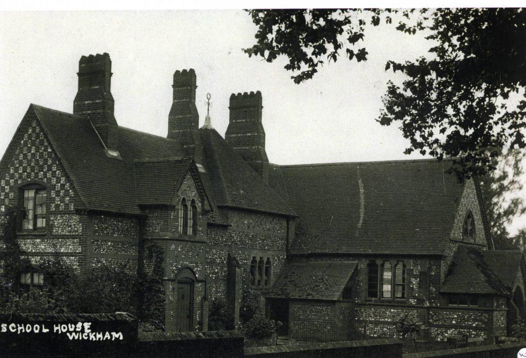 SW 2 School House