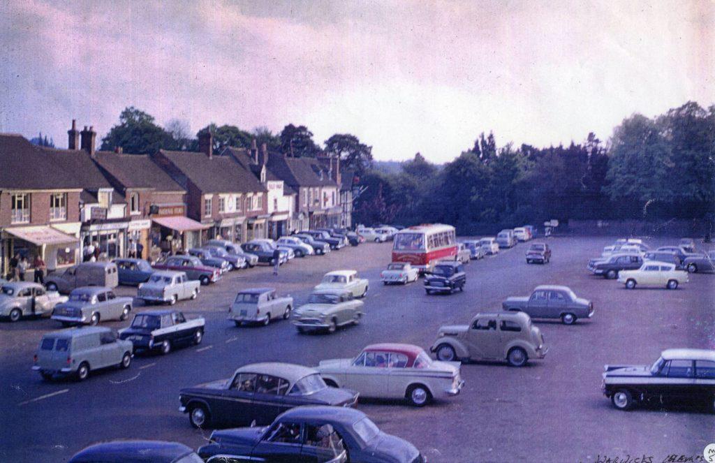 SW 3 Square 1968