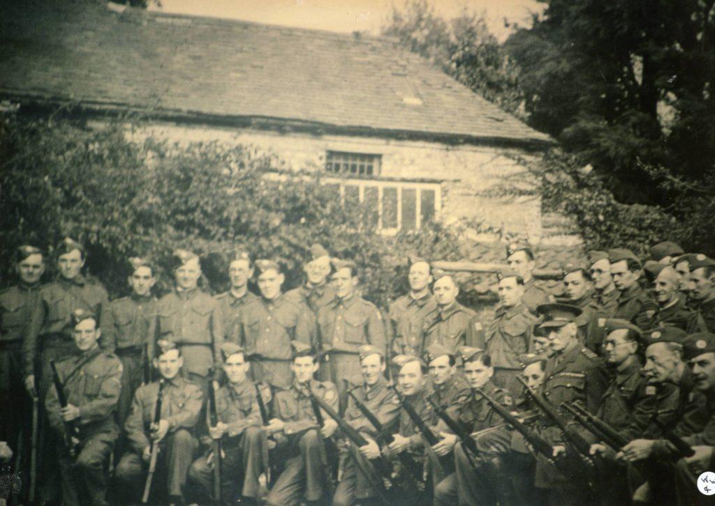 SW 5 Home Guard 1941